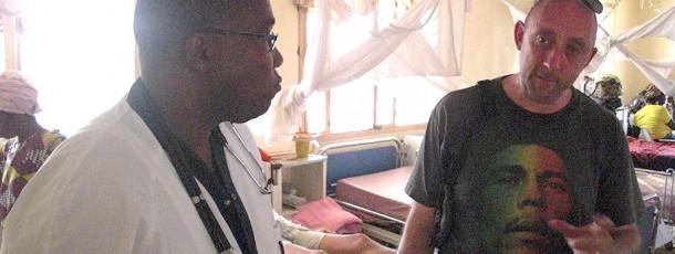 Sierra Leone 2011/2012